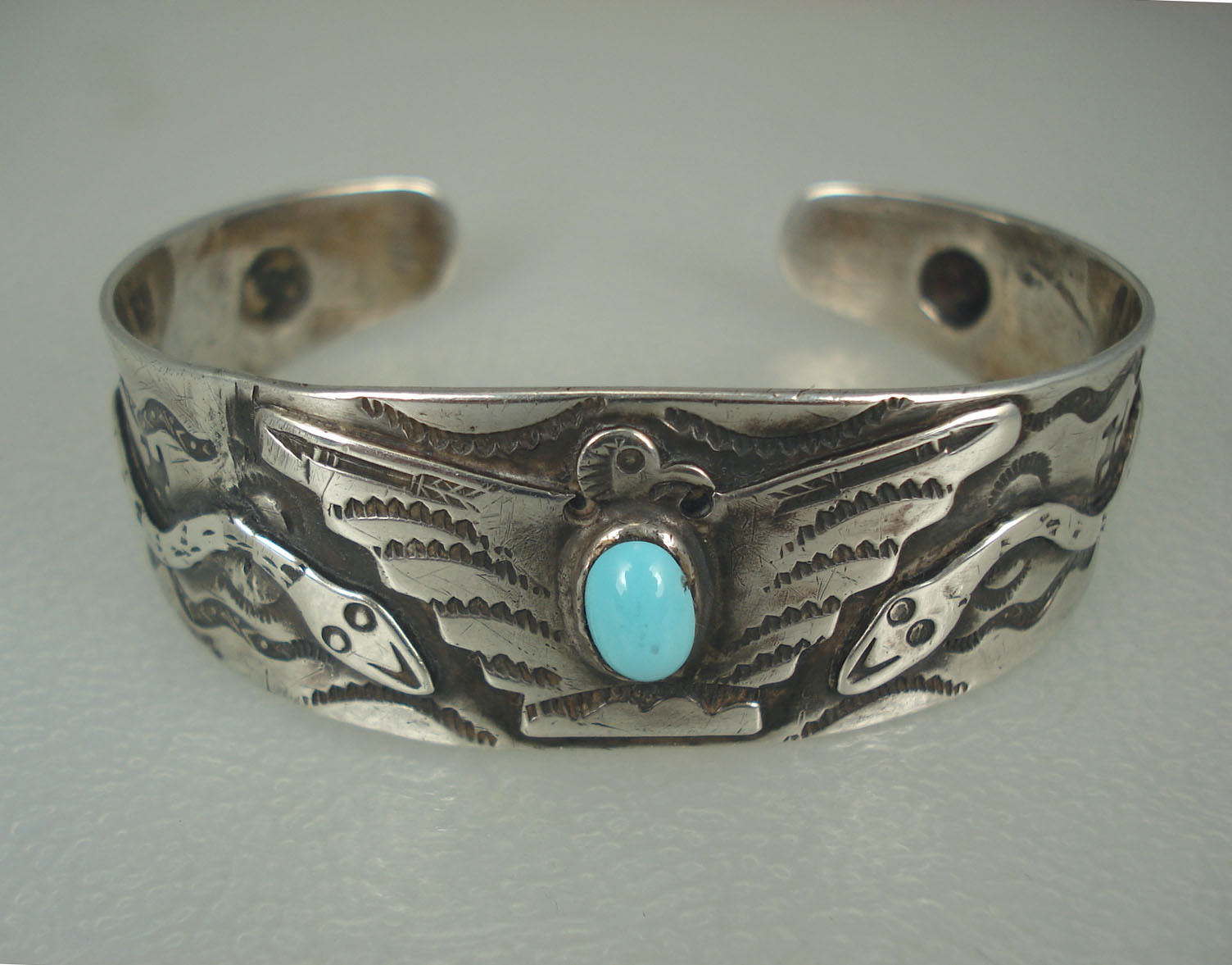 Turquoise | Old pawn jewelry