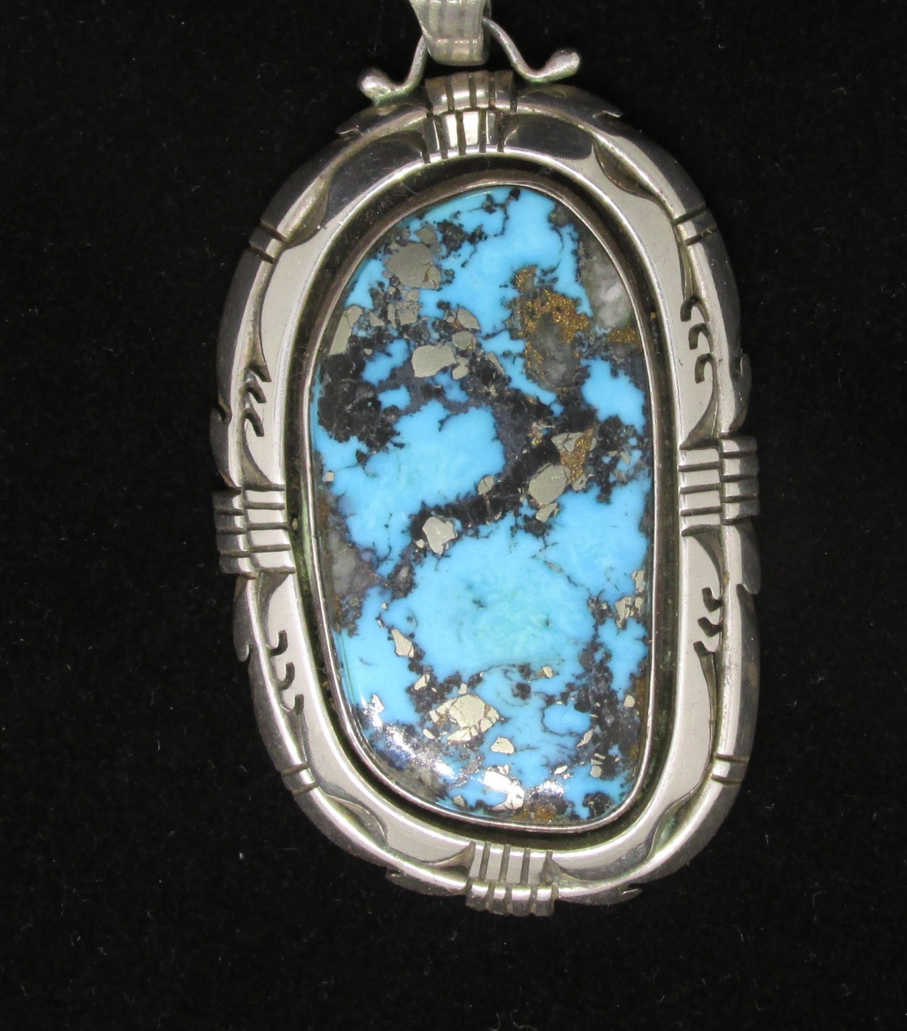 Identifying Turquoise of the Southwest US | Old pawn jewelry